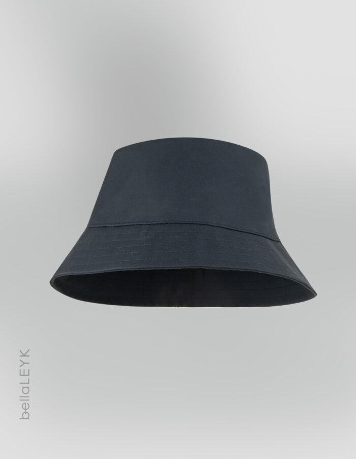 bucket hat von bellaLEYK in blauem etaproof